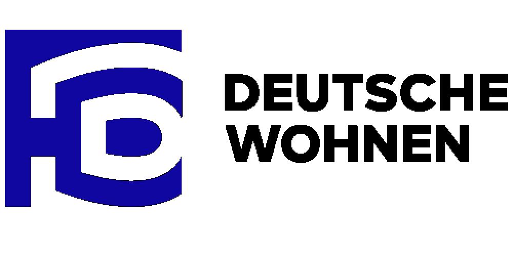 Logo Deutsche Wohnen