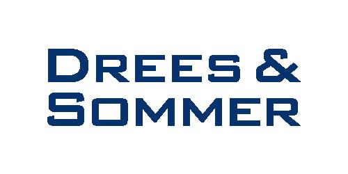 Logo Drees und Sommer