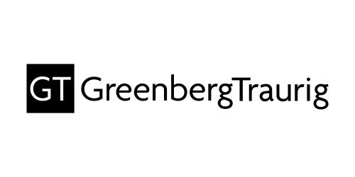 Logo Greenberg Traurig