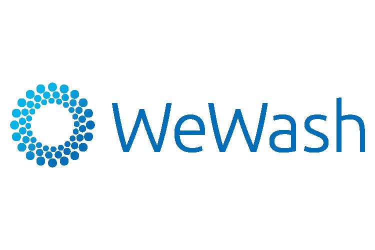 Logo WeWash