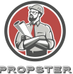 PROPSTER